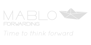 Logo Mablo Monocromático